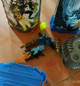 Лего биониклс