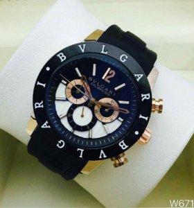 Часы мужские Bvlgari 83