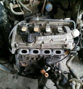 Audi 1.8 турбо двигатель ATW