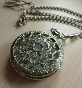 💚 Карманные часы World