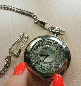 💚 Карманные часы Герцог