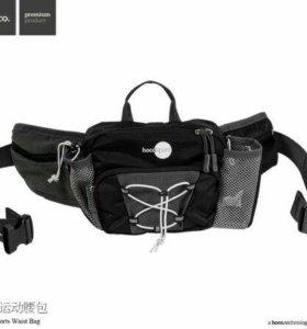 Hoco HS1 Sports Waist Bag