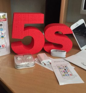 Айфон 5s Touch ID Чек Гарантия Магазин