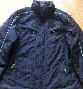 Демисезонная куртка Finn Flare