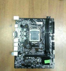 Материнская плата 1150 Intel CF-G8-HD с гарантией