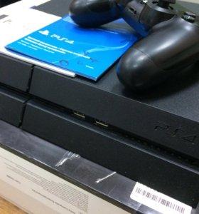 Sony PlayStation 4 1ТБ