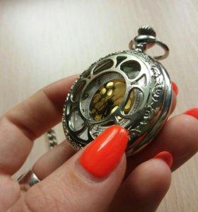 💚 Часы карманные Cerebro