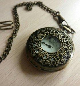 💚 Часы карманные Energy