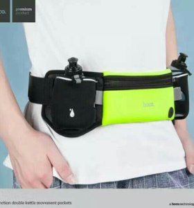 Hoco Multifunction сумка-пояс для спорта