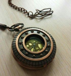 💚 Часы карманные Action
