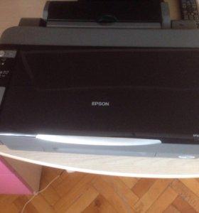МФУ EPSON CX-3900