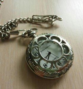 💚 Часы кулон Mister X