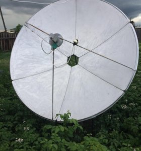 TV антена