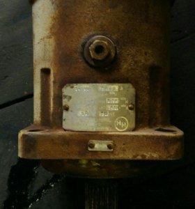 Гидроматор А1-122/2500