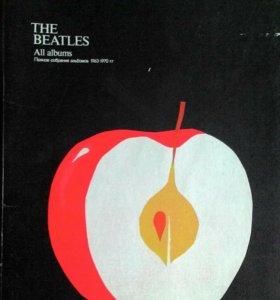 Битлз Ноты песен, Beatles