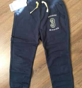 Спортивные штаны Кокодрилло