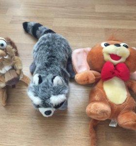 3 игрушки детские за все