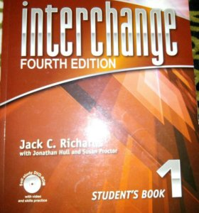 Enterchange fourth edition