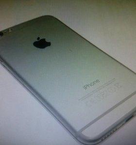 Айфон 6+(128гб)