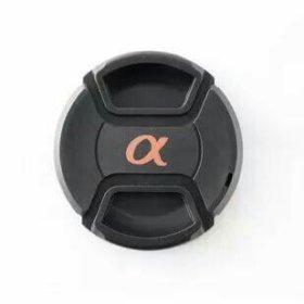 Крышка с логотипом