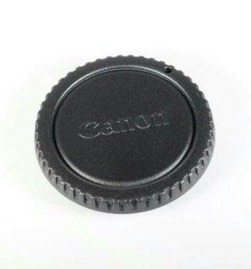 Крышка байонетная Canon,Nikon