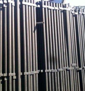 Столбы металлические с бесплатной доставкой⚒🚚