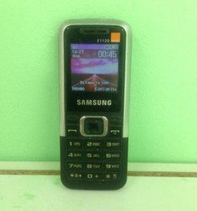 С/т Samsung e1120