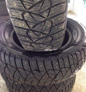 215/65/16 Dunlop