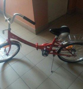 Продам Велосипед СИБВЕЛС
