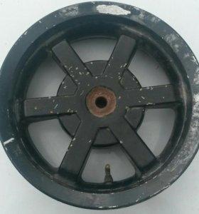 Stels Vortex 50-150 задний диск