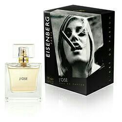 Eisenberg J'Ose, женский парфюм.
