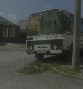 ПАЗ автобус 2002г