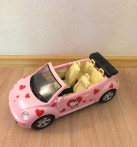 Машина для кукол.