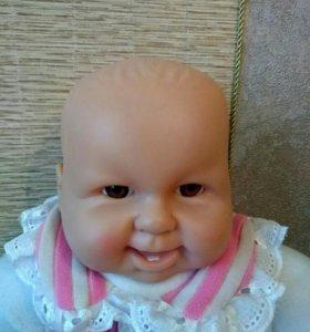 Кукла большая