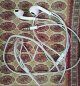 Наушники Apple original