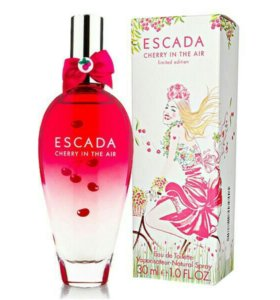 Парфюм Escada Cherry In The Air 100мл.