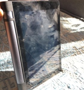 Планшет Lenovo Yoga Tab 3