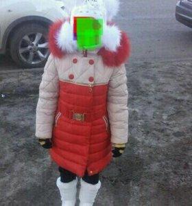Куртка,пальто!