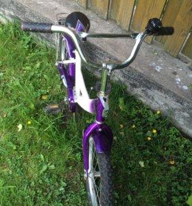 """Велосипед детский 16"""" колеса"""