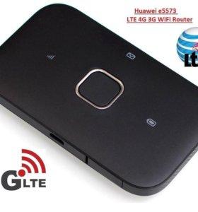 4G роутер-модем Huawei E5573Bs-320