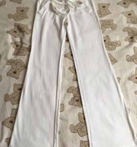 Новые хлопковые штаны
