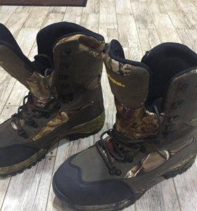 Ботинки Remington