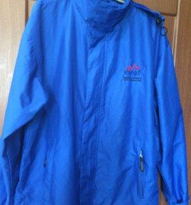 Куртка ветровка р.50-52-54