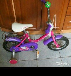 """Велосипед Kreiss """"12"""