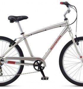 Велосипед Schwinn Streamliner 2