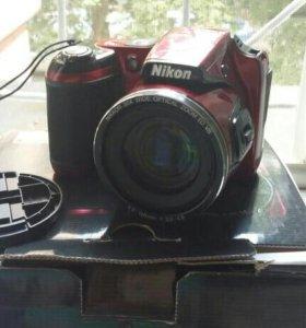Цифровой аппарат Nikkon