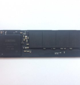 Apple SSD 256gb for macbook pro 15