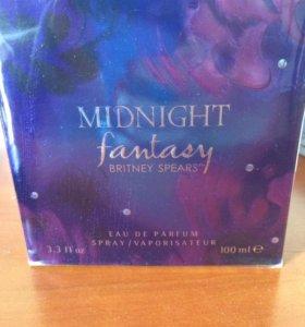 Духи Britney Spears Midnight Fantasy 100ml