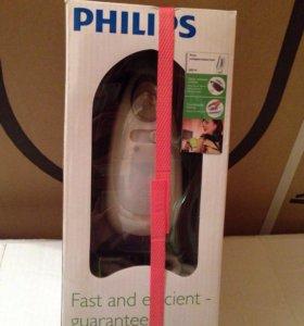 Компактный утюг Philips GC651