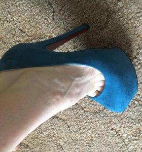 Туфли 36😍
